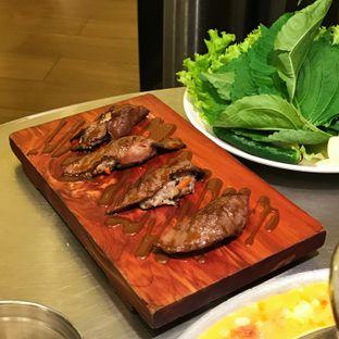 Foto review Magal Korean BBQ oleh Claudia @claudisfoodjournal 3