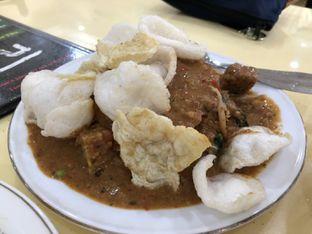 Foto 3 - Makanan di Laksa Medan Yoserizal oleh Vising Lie