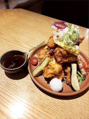Foto 2 - Makanan di Okuzono Japanese Dining oleh Alvin Johanes