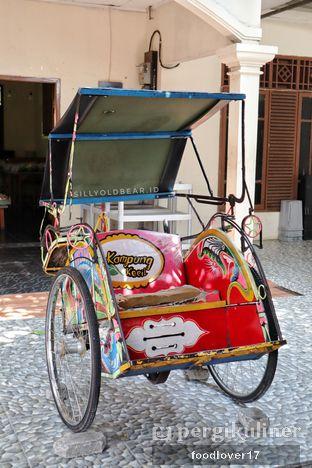 Foto review Rumah Makan Kampung Kecil oleh Sillyoldbear.id  13