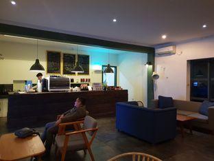 Foto 2 - Interior di Ethos Coffee oleh Christalique Suryaputri