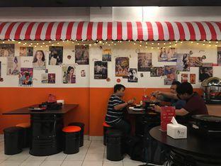 Foto review Pochajjang Korean BBQ oleh @stelmaris  2