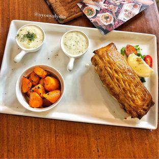Foto 5 - Makanan di Onni House oleh Lydia Adisuwignjo
