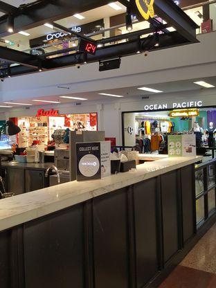Foto 6 - Interior di KOI The oleh Stallone Tjia (@Stallonation)