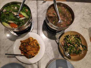 Foto 1 - Makanan di Restaurant Baku Sayang oleh Wignyo Wicaksono