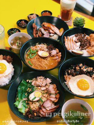 Foto 8 - Makanan di Sinar Djaya oleh Fioo | @eatingforlyfe