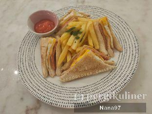 Foto 4 - Makanan di Kopi Kusuma oleh Nana (IG: @foodlover_gallery)