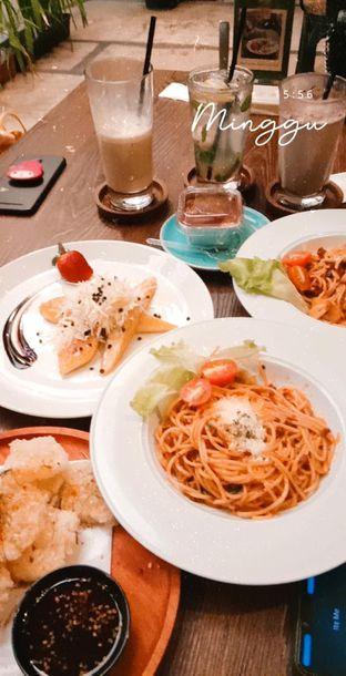 Foto 2 - Makanan di Kopitera oleh Yolanda Berlian