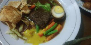 Foto - Makanan di Dapur Solo oleh itsmeu