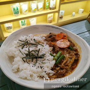 Foto 2 - Makanan(Hayashi Rice) di Kohicha Cafe oleh Agnes Octaviani