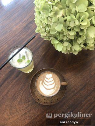 Foto 1 - Makanan di Titik Temu Coffee oleh Anisa Adya