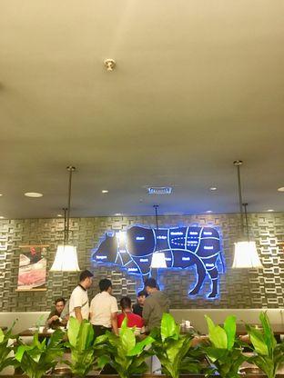 Foto 8 - Interior di Shaburi & Kintan Buffet oleh Prido ZH