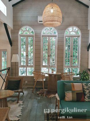 Foto 5 - Interior di Vilo Gelato oleh Selfi Tan