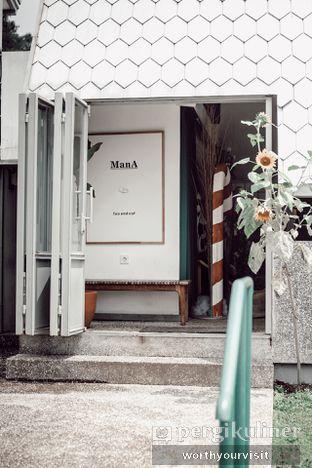 Foto 1 - Interior di Mana Foo & Cof oleh Kintan & Revy @worthyourvisit