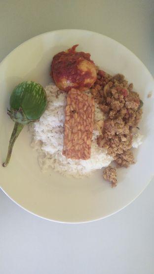 Foto 2 - Makanan di RM Betawi Mpo Misna oleh Review Dika & Opik (@go2dika)