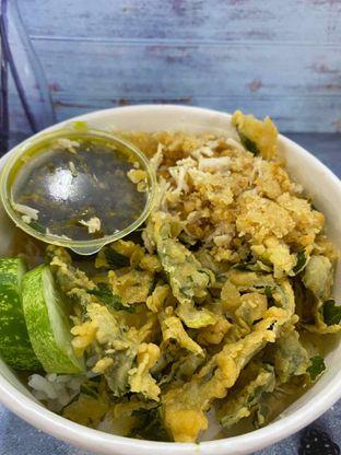Foto review Nasi Blenger oleh Yohanacandra (@kulinerkapandiet) 3
