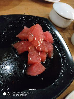 Foto 3 - Makanan(Ahi poke) di Sushi Joobu oleh Gabriel Yudha | IG:gabrielyudha