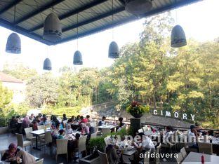 Foto review Cimory Riverside oleh Vera Arida 5