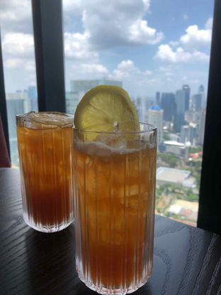 Foto review Tom's by Tom Aikens - Hotel The Langham Jakarta oleh Windy  Anastasia 9
