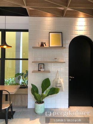 Foto 1 - Interior di Cecemuwe Cafe and Space oleh Samira Inasyah