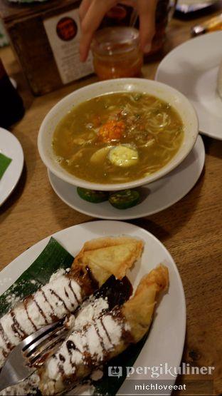 Foto 18 - Makanan di Gerobak Betawi oleh Mich Love Eat