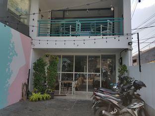 Foto review Teh O Beng oleh D L 10