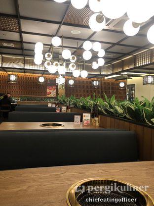 Foto 3 - Interior di Kintan Buffet oleh Cubi