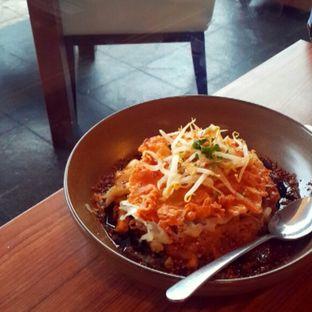 Foto - Makanan di Sate Khas Senayan oleh Yovita Ananto