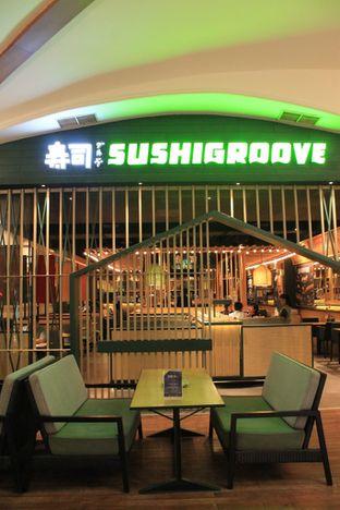 Foto 2 - Eksterior di Sushi Groove oleh Prido ZH