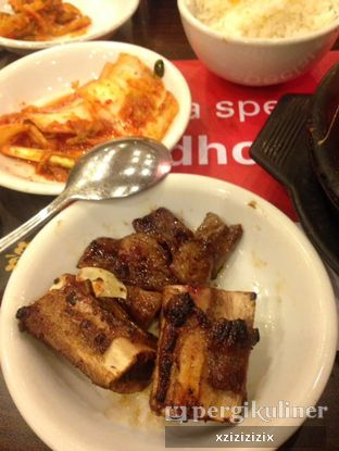 Foto 2 - Makanan(sanitize(image.caption)) di Myoung Ga oleh zizi