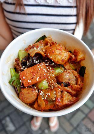 Foto 1 - Makanan di Mala Bowl oleh Mariane  Felicia