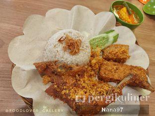 Foto 3 - Makanan di Ayam Baraya oleh Nana (IG: @foodlover_gallery)