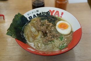 Foto 2 - Makanan di RamenYA oleh Deasy Lim