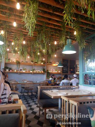 Foto 4 - Interior di Santhai oleh Jajan Rekomen