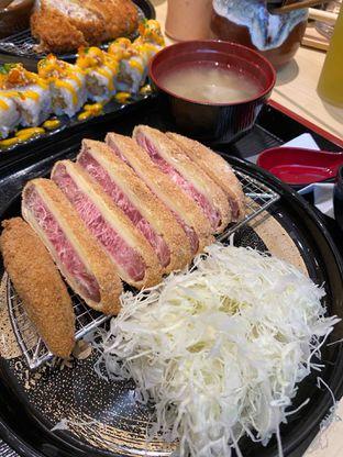Foto review Kimukatsu oleh Yohanacandra (@kulinerkapandiet) 6