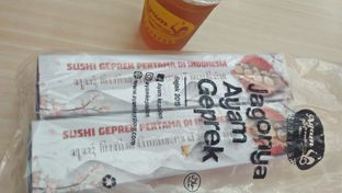 Foto review Ayam Keprabon Express oleh Review Dika & Opik (@go2dika) 7