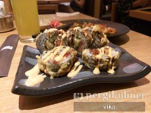 Foto review Sushi Tei oleh raafika nurf 2