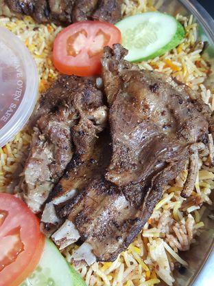 Foto 4 - Makanan di Kebuli Ijab Qabul oleh Stallone Tjia (@Stallonation)