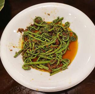 Foto 4 - Makanan di Live Seafood Cabe Ijo oleh Mitha Komala