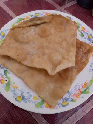 Foto 2 - Makanan di Bakmi AFU oleh @duorakuss