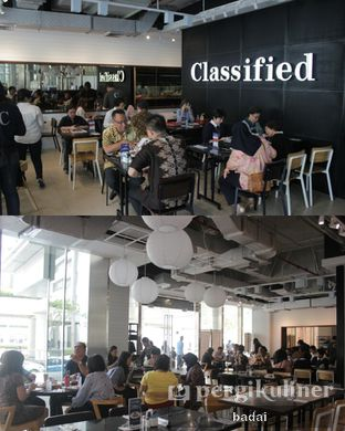 Foto 4 - Interior di Classified oleh Winata Arafad