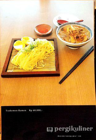 Foto review Uchino Shokudo oleh Demen Melancong 20