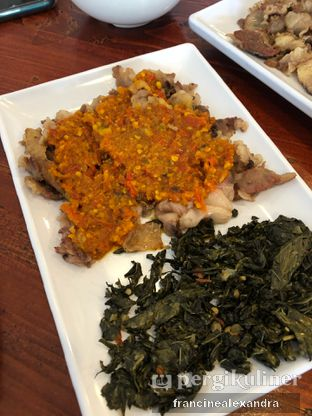 Foto 5 - Makanan di Daging Asap Sambal oleh Francine Alexandra
