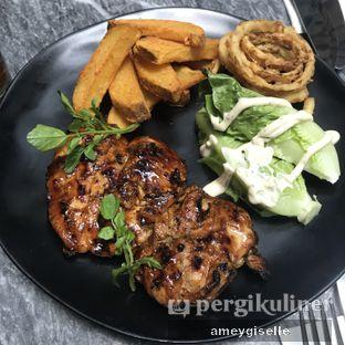 Foto 2 - Makanan di Hurricane's Grill oleh Hungry Mommy
