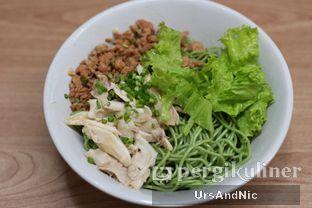 Foto 2 - Makanan di Bakmi Rudy oleh UrsAndNic