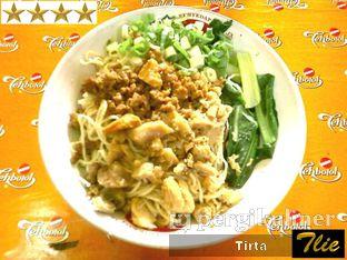 Foto 1 - Makanan di Bakmi Amoy oleh Tirta Lie