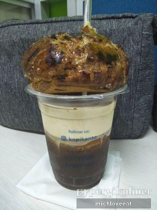 Foto 6 - Makanan di Kopi Kanto oleh Mich Love Eat