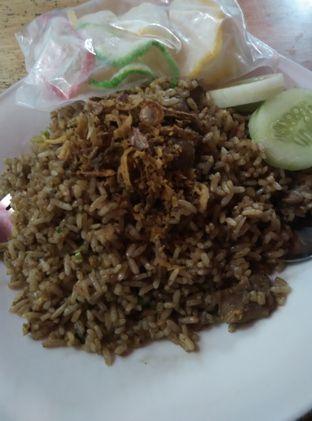 Foto - Makanan di Nasi Goreng Kebuli Pak De Dul oleh Rachmat Kartono