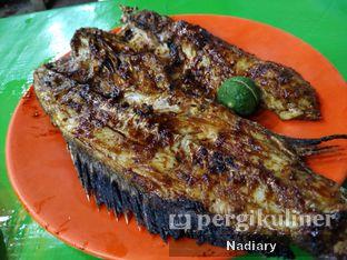 Foto Ikan Kerapu Bakar di Cak Ghofur Seafood