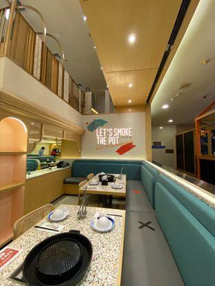 Foto 24 - Interior di The Social Pot oleh Levina JV (IG : levina_eat )